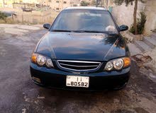 Kia Shuma 1997 For sale - Green color