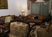 3 Bedrooms rooms 3 bathrooms apartment for sale in Amman8th Circle