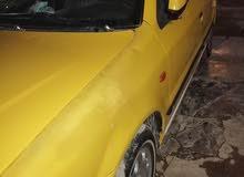 سيارة سمند موديل 2009