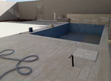 More rooms  Villa for sale in Amman city Al-Thuheir