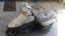 دراجة قردة محرك يشك الكاع