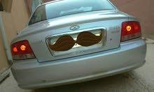 Hyundai Sonata for sale in Gharyan