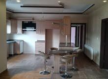 شقة 190م دير غبار طابق اول قرب مدارس القمة عمر البنى سنتين فقط