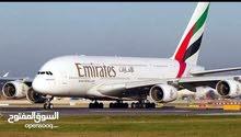 شركة طيران جاهزه من كلشي اثاث ديكورات لابتوبات سستم كامل