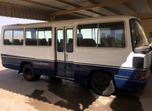 Toyota Coaster car is available for sale, the car is in Used condition
