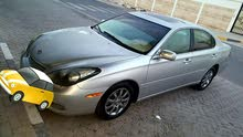 Used Lexus ES for sale in Sharjah