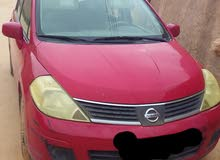 2006 Used Versa with Manual transmission is available for sale