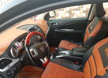 Automatic Dodge 2017 for sale - New - Basra city