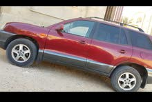 For sale Used Santa Fe - Automatic