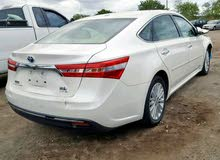 Used condition Toyota Avalon 2013 with 190,000 - 199,999 km mileage
