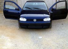 2002 Golf for sale