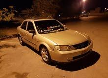 Automatic Mazda 2002 for sale - Used - Liwa city