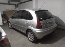 Manual Citroen 2003 for sale - Used - Amman city
