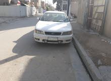 Nissan 100NX 1998 For Sale