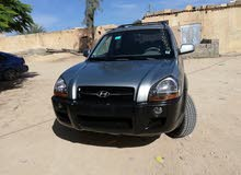 Used Hyundai Tucson for sale in Al-Khums