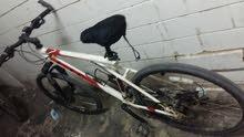 دراجة  هوائية  جيدة للاستعمال