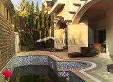 Luxury 700 sqm Villa for rent in AmmanDabouq