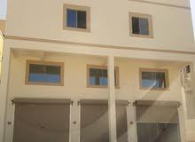 للبيع مبنى قفلي في دوار 1 في مدينة حمد