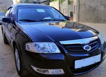 Automatic Black SsangYong 2009 for sale