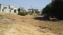 قطعه ارض في فينيسيا 500م على شارعين