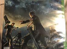 Final fantisy xv Xbox one