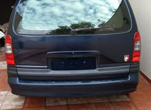 Opel Sintra 1999 For sale - Blue color