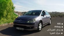 Automatic Citroen 2007 for sale - Used - Amman city