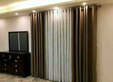 New Curtains available for sale in Baghdad
