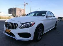 Mercedes C300....2016