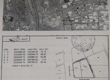 ارض صناعية للأستثمار في صناعية كرشا (نزوى) بمساحة 6632