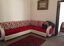 الكيخيا للعقارات بنغازي  شقه للايجار مفروشه الدور الثالث خلف حلاق مازق بالقرب من شارع عمرو بن العاص