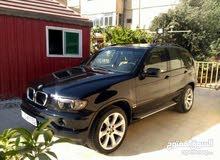For sale 2000 Black X5