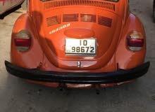 1973 Used Volkswagen Beetle for sale