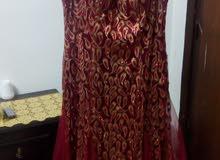 فستان سهره للبيع او للايجار