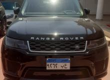 Land Rover Range Rover Sport for rent