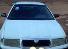 Skoda Octavia made in 2003 for sale