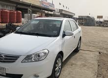 Available for sale! 0 km mileage BYD G3 2013