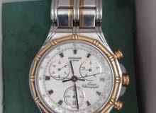 ساعة يد رجالية للبيع Men's watch for sale