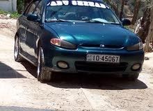 1998 Hyundai Accent for sale in Salt
