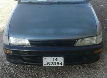 Toyota  1993 for sale in Mafraq