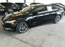Used Ford Fusion for sale in Zarqa