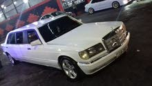 White Mercedes Benz C 280 2003 for sale
