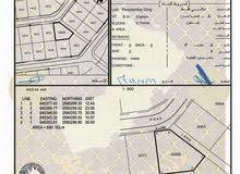 سكنية في مربع 15 بمساحة مميزة وسعر مغري- المالك
