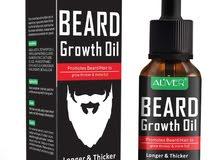 beard oil growth