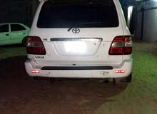 Available for sale! +200,000 km mileage Toyota Land Cruiser 2000