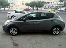 Other Nissan 2015 for rent - Amman