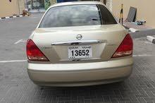 Used 2009 Sunny in Ajman