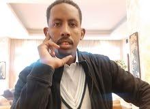 أنا رمضان عمران محمد من أسوان نوبي انا سائق خاص