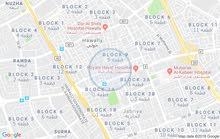 شقة للايجار حوالى شارع شرحبيل