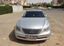 Used condition Lexus LS 2009 with 170,000 - 179,999 km mileage